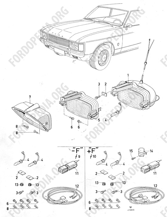 Ford Granada Vacuum Diagram on ford granada wiring diagram