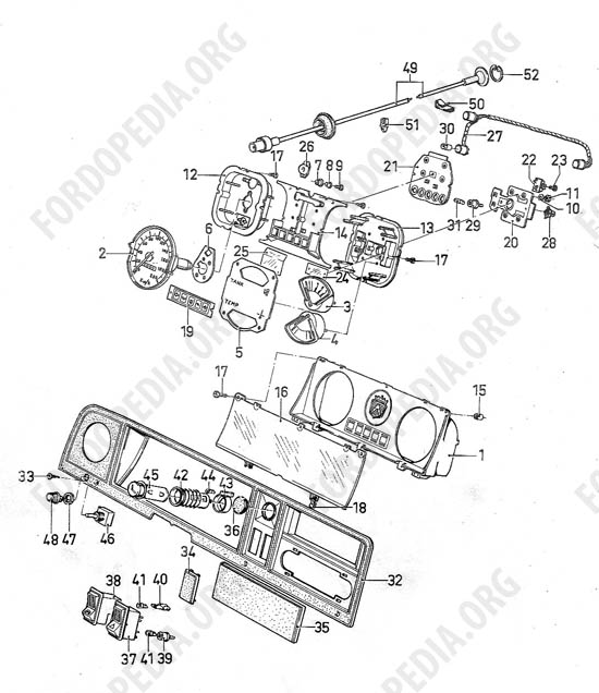 1980 ford pinto vacuum diagram  u2022 wiring diagram for free