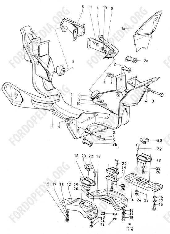 Ford Pinto Parts Catalog Html Com