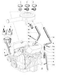 Gmc 248 Engine Modifications likewise Nike Sport Wristband as well Dodge Neon Wire Harness Diagram besides 2nezp Change Pickup Coil 87 Ford Ranger 2 9 Mo besides Train Car Shipping. on mustang straight 6 engine