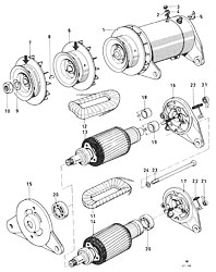 Delay Wiper Switch Wiring Diagram furthermore Viewtopic as well Universal Wiper Motor Wiring Diagram likewise Cat192 further Early V4 V6. on lucas wiper motor wiring diagram