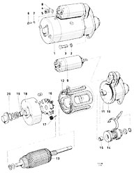 Motorcraft Coil Wire moreover Ford F150 Vacuum Lines Diagram 2004 also Ford Motorcraft Alternator Wiring Diagram together with 2001 Dodge V1 0 Wiring Harness also Index3. on motorcraft alternator wiring diagram