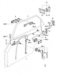 1965 Cadillac Deville Electrical Diagram together with 3g Alternator Problems moreover Ford Torino 1974 Ford Torino Ford 460 Engine Firing Order And Where Is additionally Electrical Ps Catalog also 1964 Ford Fairlane Wiring Schematic. on 1967 ford fairlane engine wiring diagram